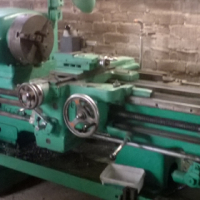 ENGINEERING MILLING AND CENTRE LAY FOR SALE