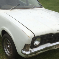 Cortina 1600 for Restoration