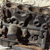 CHEVY SPARK ENGINE FOR SALE