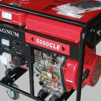 Magnum Petrol Generator Price Included Vat