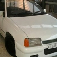 Hey.i have a opel gsi 1.8