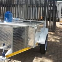 THE BEST BUDGET CATERING TRAILERS FROM R14900