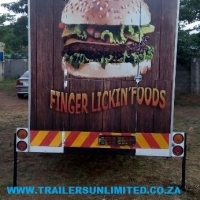 MOBILE KITCHENS FROM R22900.00