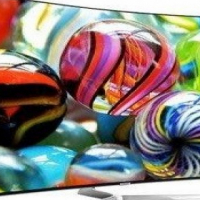 SAMSUNG UA55K6500 55'' FHD CURVED LED TV