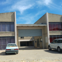 Warehouse for sale Brics Centre  Helderberg Industrial Park, Strand