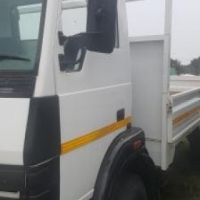 We are selling this Tata truck