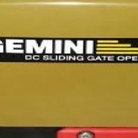gatemotor