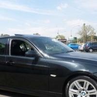 BMW 3 Series A