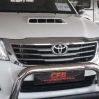 Toyota Hilux 3.0D-4D Xtra cab Raider F/L