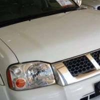 Nissan NP300 Hardbody 2.4 double cab Hi-rider 4x4