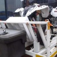 Polaris 500cc