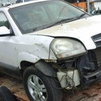 Hyundai Tucson spares for sale