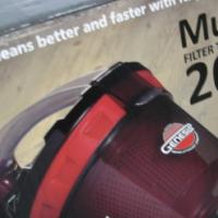 Vacuum cleaner, as new