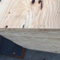 Shutter Board 2.4m x 1.2m