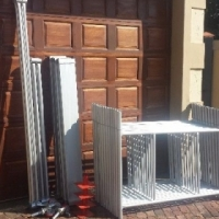 Scaffold Parts and Accessories