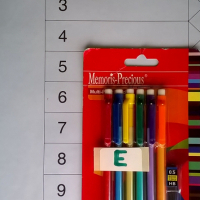Stationery Pack for School, Home or Office - Bundle E