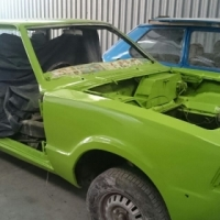 Ford Cortina panels for sale