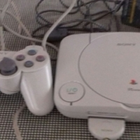 Brand new Playstation 1 for sale