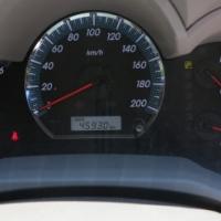 2012 Toyota Fortuner - 4x4 - Diesel Auto.