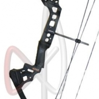 Archery Compound bow Mission Riot by Mathews