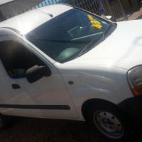 2001 Renault Kangoo Panel Van