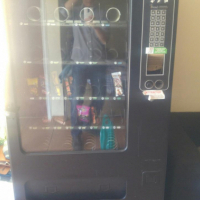 3 Vending Machines  for sale