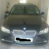 BMW E90 330I FOR SALE