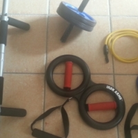 [For Fitness] Home Gym Equipment For Sale