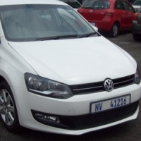 VW Polo 6 2012 Model,5 Doors factory A/C And C/D Player