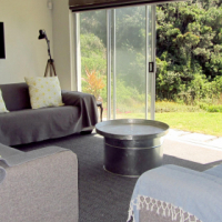 Stunning self catering holiday home in Chintsa west
