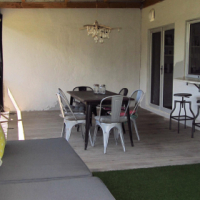 Chintsa west self catering holiday home