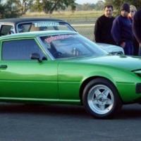 Mazda windscreens