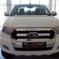 Ford Ranger 2.2 XLT D/CAB AUTO