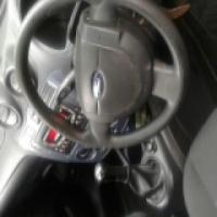 Ford figo 1.4 TDCI