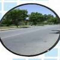 Convex Security Mirror for Sale R 1,299