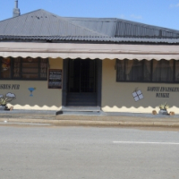 Free state Guest house for sale R850 000