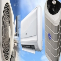Southern Air Energy Technmologies(HVAC&R)Design, Supply,Install,Commission&Repair