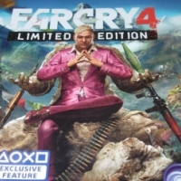 Farcry 4 and Black Ops 3 PS4 Swap