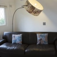 Used, Coricraft Leather 3-Seater KARIBA, Milano Mocca for sale  South Africa