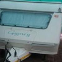 1993 Gypsy Caravette 5 te koop.