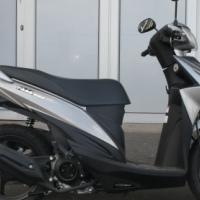 Suzuki UK110 (New) Finance Available