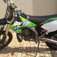 Kawasaki KX 250 for sale  South Africa