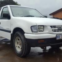 Isuzu KB250 Diesel
