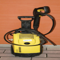 Used, Karcher High Pressure Cleaner S022369A #Rosettenvillepawnshop for sale  South Africa