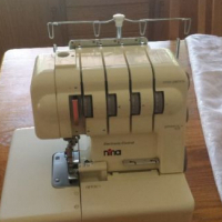 Overlocker for sale