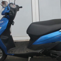 UR110 Suzuki New Finance Available