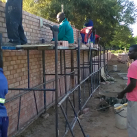 Joseph building construction.