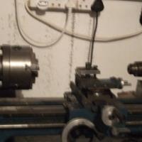 Metal Turning Lathe  -  FS-450