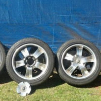 Mags\tyres