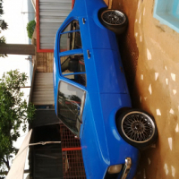 ford escort mk2 4door 4 sale or swop